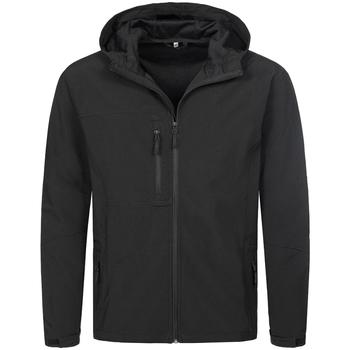 Vêtements Homme Blousons Stedman Active Noir