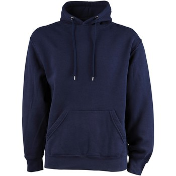 Vêtements Homme Sweats Tee Jays Hooded Bleu marine