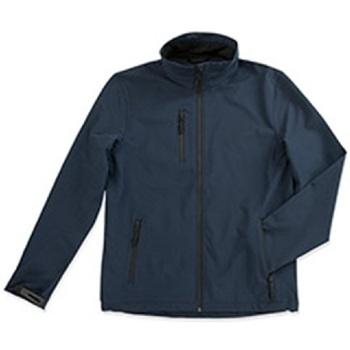 Vêtements Homme Blousons Stedman Active Bleu