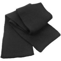 Accessoires textile Homme Echarpes / Etoles / Foulards Result Classic Noir