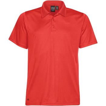 Vêtements Homme Polos manches courtes Stormtech Pique Rouge