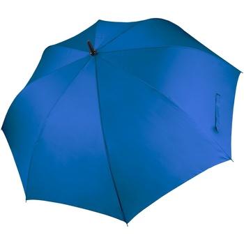 Accessoires textile Parapluies Kimood Golf Bleu roi