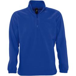 Vêtements Homme Polaires Sols 56000 Bleu roi