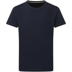 Vêtements Homme T-shirts manches courtes Sg Perfect Bleu marine