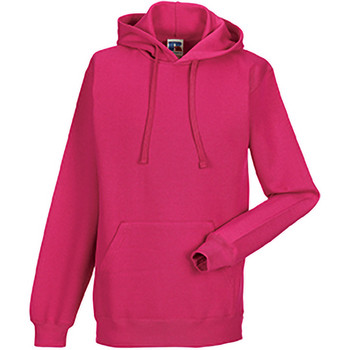 Vêtements Homme Sweats Russell Hooded Fuchsia