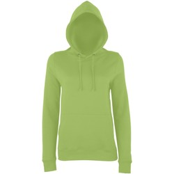 Vêtements Femme Sweats Awdis Girlie Vert citron