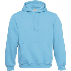 Vêtements Homme Sweats B And C Hooded Turquoise