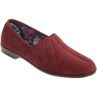 Chaussures Femme Chaussons Sleepers Audrey Bordeaux