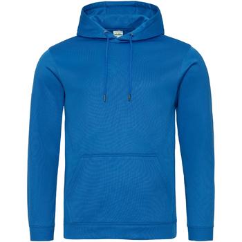 Vêtements Sweats Awdis JH006 Bleu roi
