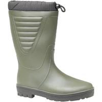 Chaussures Bottes de pluie Stormwells Polar Vert/Noir