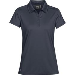 Vêtements Femme Polos manches courtes Stormtech PG-1W Bleu marine