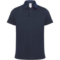 Vêtements Homme Voir tous les vêtements femme B And C BA803 Denim/Bleu marine