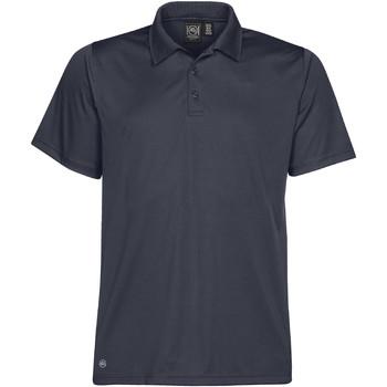 Vêtements Homme Polos manches courtes Stormtech Pique Bleu marine