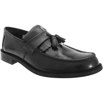 Chaussures Homme Mocassins Roamers  Noir