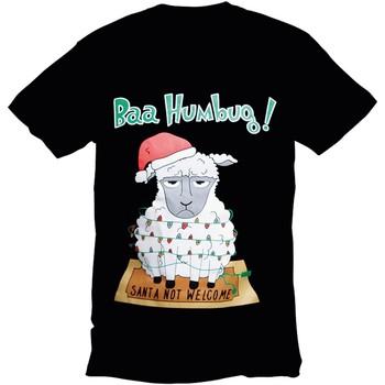 Vêtements Homme T-shirts manches courtes Christmas Shop 178642 Mouton