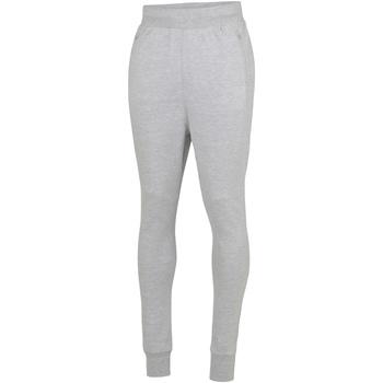 Vêtements Homme Pantalons de survêtement Awdis Slim Fit Gris