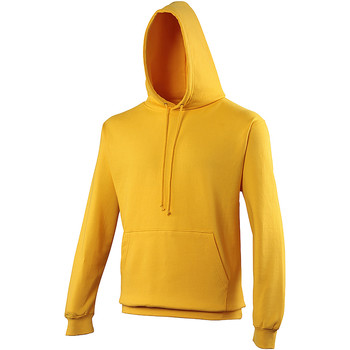 Vêtements Sweats Awdis Hooded Jaune d'or