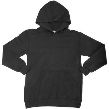 Vêtements Enfant Sweats Sg Hooded Noir