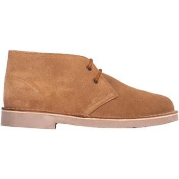 Chaussures Boots Roamers Desert Sable
