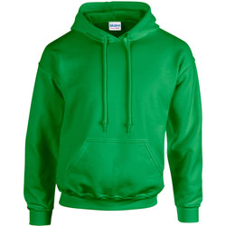Vêtements Sweats Gildan Hooded Vert vif