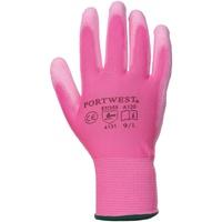 Accessoires textile Gants Portwest PW081 Rose