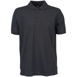 Vêtements Homme Elue par nous Tee Jays TJ1405 Gris foncé