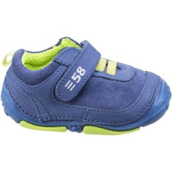 Chaussures Garçon Multisport Hush puppies Harry Bleu
