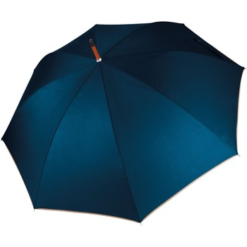 Accessoires textile Parapluies Kimood KI020 Bleu marine