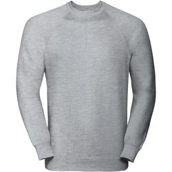 Vêtements Sweats Russell Sweatshirt classique BC573 Gris clair