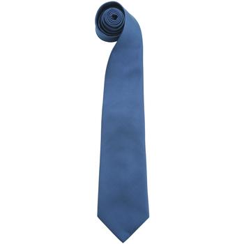 Vêtements Homme Cravates et accessoires Premier  Bleu roi