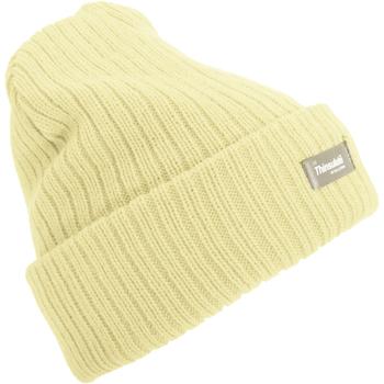 Accessoires textile Homme Bonnets Floso Knit Crème