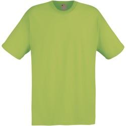 Vêtements Homme T-shirts manches courtes Universal Textiles Casual Vert