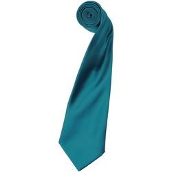 Vêtements Homme Cravates et accessoires Premier Satin Sarcelle