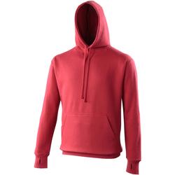 Vêtements Homme Sweats Awdis Hooded Rouge piment