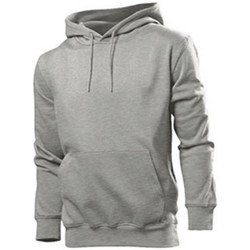 Vêtements Homme Sweats Stedman Classic Gris