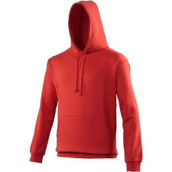 Vêtements Sweats Awdis College Rouge vif