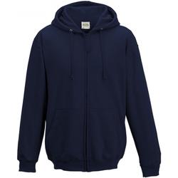 Vêtements Homme Sweats Awdis Hooded Bleu marine