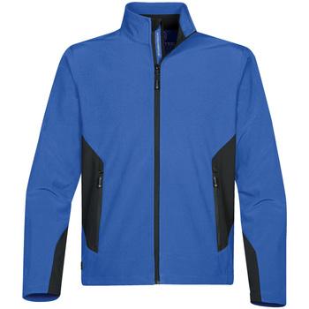 Vêtements Homme Blousons Stormtech Softshell Bleu/Noir