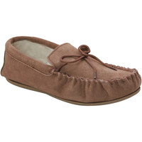 Chaussures Chaussons Eastern Counties Leather Moccasin Chameau