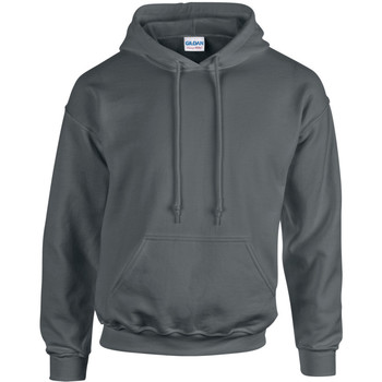 Vêtements Sweats Gildan Hooded Gris foncé