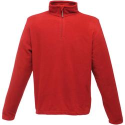 Vêtements Homme Polaires Regatta TRF549 Rouge