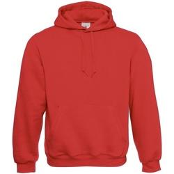 Vêtements Enfant Sweats B And C WK681 Rouge