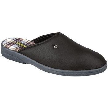 Chaussures Homme Chaussons Sleepers Dwight Noir