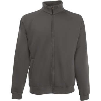 Vêtements Homme Sweats Fruit Of The Loom 62228 Graphite clair