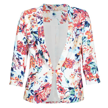 Vêtements Femme Vestes / Blazers Betty London MIRKA Multicolore