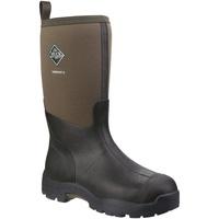Chaussures Bottes de pluie Muck Boots  Vert foncé