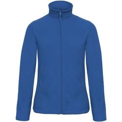Vêtements Femme Polaires B And C ID 501 Bleu roi
