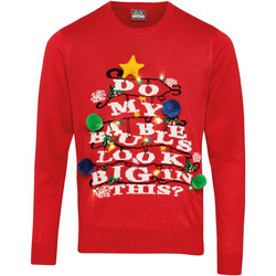 Vêtements Pulls Christmas Shop Christmas Rouge