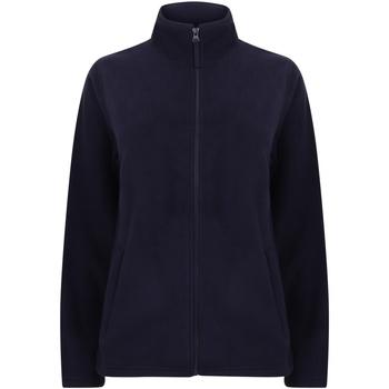 Vêtements Femme Polaires Henbury HB851 Bleu marine foncé