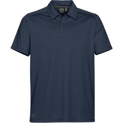Vêtements Homme Polos manches courtes Stormtech Inertia Bleu marine
